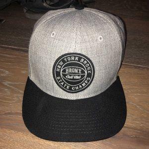 New York Bronx Hat